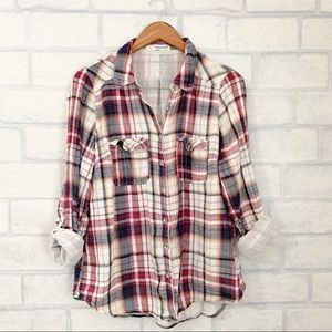Maurice's | Plus Size Flannel